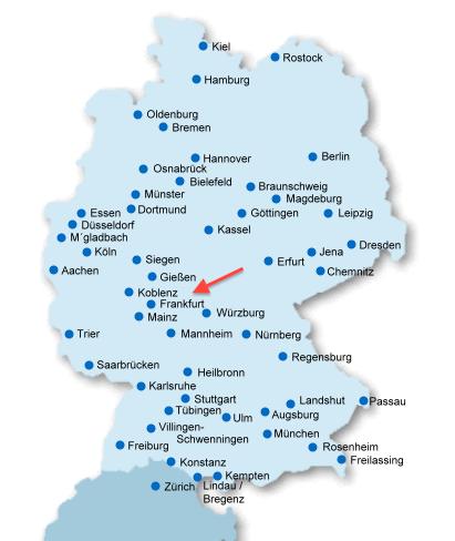 Heilpraktiker Ausbildung Frankfurt