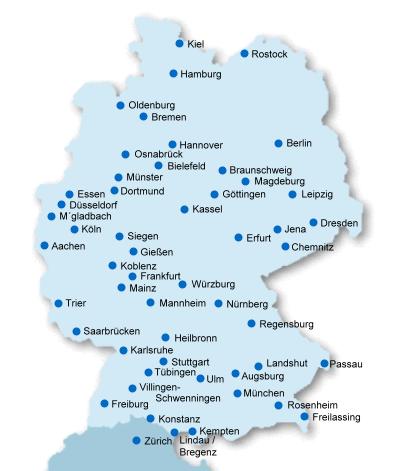 Heilpraktiker Ausbildung NRW