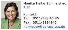 Paracelsus Schule Hannover