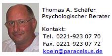 Paracelsus Schule Köln